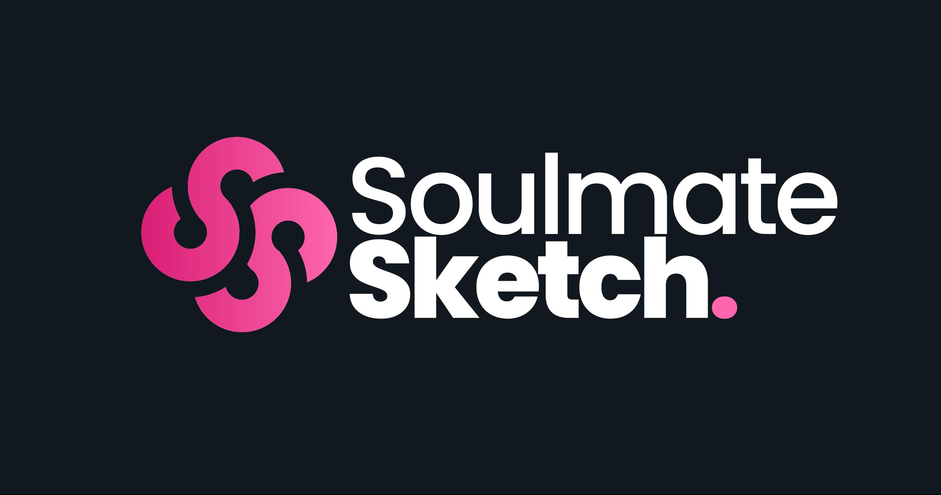 Soulmate Sketch - Psychic Drawings